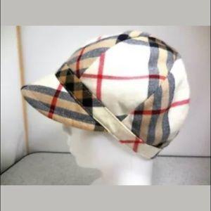 Burberry London- Blue Label Hat